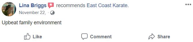 Adult4, East Coast Karate in Richmond, RI