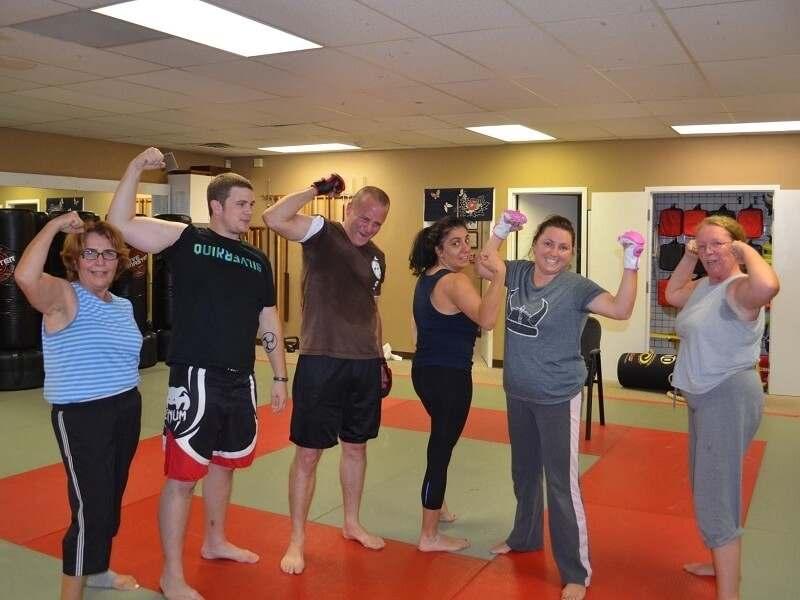 Dsfag3we 1, East Coast Karate in Richmond, RI