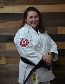Kelly_east coast karate